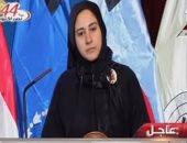 زوجة الشهيد أحمد منسى: إختيار الله لزوجى شهيدا أهم تكريم وروحه ما زالت بسيناء