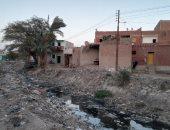 بالصور.. اضبط مخالفة.. وحدة صحية بـقرية السعادنة ببنى سويف بلا طبيب منذ عام