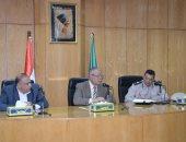 محافظ المنيا: بدء فعاليات لجنة تنمية جنوب الوادى بـ3 قرى غدا