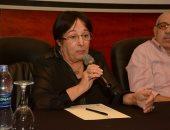 سميرة عبد العزيز: فقدت نصف حياتى برحيل محفوظ عبد الرحمن