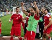 تعرف على قائمة مباراة سوريا امام استراليا فى كأس آسيا