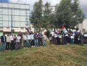 بيان لحراك أكتوبر فى غزة يطالب بإنجاز تفاهمات القاهرة وإنهاء الانقسام