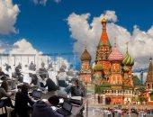 بالفيديوجراف .. دليلك لتعلم الروسية قبل رحلة الفراعنة فى مونديال 2018