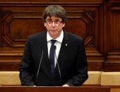 """جدل كبير حول صورة نشرها رئيس إقليم كتالونيا المقال على """"إنستجرام"""""""