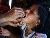 بالصور.. بدء حملة تطعيم ضد الكوليرا بمخيمات الروهينجا فى بنجلادش