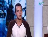 """بالفيديو..خالد صلاح: ممدوح عباس تبرع بإنشاء مصنع """"سبح"""" للشاب الباكى بمباراة المنتخب"""