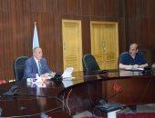 """محافظ البحر الأحمر يتابع الإجراءات الوقائية ضد بعوضة """"الضنك"""""""