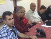 زيارات لجامعة القناة لمدارس الإسماعيلية لنشر ثقافة الدمج مع طلاب ذوى الإحتياجات