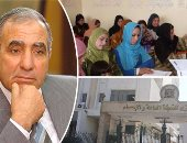 """الإحصاء: 18.4 مليون """"أمى"""" فى مصر من سن 10 سنوات.. محافظات الصعيد الأكثر جهلا.. المنيا الأعلى بـ36% يليها بنى سويف بنسبة 36%.. و1.2 مليون غير متعلم بالقاهرة.. والبحر الأحمر الأقل """"أمية"""" بـ12%"""