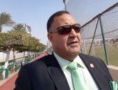 فيديو.. مدير مستشفى شربين بالدقهلية عن أزمة إلهامى عجينة: مش هنسيب حقنا