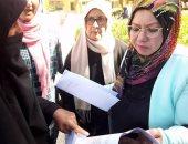 وكيل تعليم شمال سيناء: غدا انتظام الدراسة بالكامل وحملة فحص طبى لطلبة الثانوى