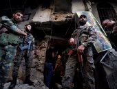 المرصد السورى: خروج دفعة ثانية لمسلحى تنظيم داعش من جنوب دمشق