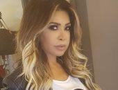 """نوال الزغبى تغني """"الجمال ليه ناسه"""" فى ألبومها الجديد"""