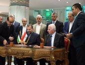 فتح وحماس تتفقان على تمكين الحكومة بشكل كامل فى غزة بموعد أقصاه 1 ديسمبر