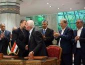 مسئول بهيئة الاستعلامات: رعاية مصر للمصالحة يحمى القضية الفلسطينية
