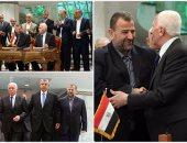 """حماس: إسرائيل """"تشتعل"""" بعد نجاح مصر فى إتمام المصالحة الفلسطينية"""