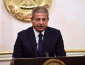 وزارة الرياضة تدعم البطولة العربية للدراجات بشرم الشيخ بمبلغ 100 ألف جنيه