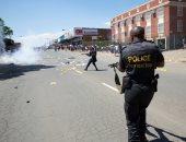جنوب إفريقيا تعلن حاجتها لتوظيف 60 ألف شرطى لمواجهة ارتفاع معدلات الجريمة