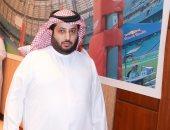 توقعات بنجاح كبير لتركى آل الشيخ فى منصب رئيس هيئة الترفيه السعودية