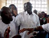 تقارير: رئيس ليبيريا يحضر حفل توزيع جوائز الكاف