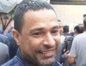 إبراهيم المصري : عبد الله السعيد أفضل لاعب في مصر