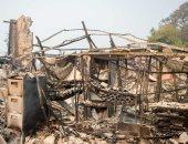 ارتفاع حصيلة ضحايا حرائق كاليفورنيا إلى 23 قتيلا وفقدان المئات