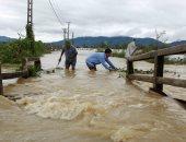 ارتفاع حصيلة قتلى إعصار فيتنام إلى 89 قتيلا وأكثر من 18 مفقودا