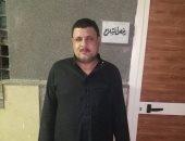 القبض على عاطل هارب من الإعدام بقضية قتل فى 15 مايو