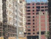 ارتفاع اسعار متر الأرض فى مدينة كفر الشيخ لـ60 ألف جنية