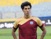الأهلى يحصل على توقيع محمود حمادة وينضم فى الصيف