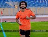 مروان حمدي: لم تكن هناك مفاوضات رسمية معى من جانب النادي الأهلي