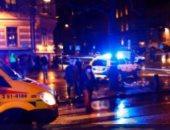 الشرطة السويدية تستبعد ارتباط إطلاق النار جنوب البلاد بالإرهاب