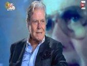 بالفيديو.. حسين فهمى: هزيمة 67 و تولى الإخوان الحكم كانت أصعب لحظات حياتى