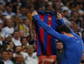 ميسى على مقاعد بدلاء برشلونة فى قمة الحسم أمام يوفنتوس