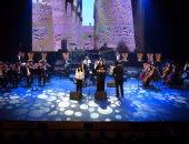 انطلاق مهرجان الإسكندرية الدولى للأغنية لصالح متحدى الإعاقة