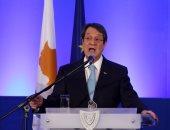 رئيس قبرص ينتقد تصريحات بريطانية بشأن الحفر التركى فى المياه القبرصية
