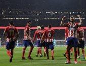 التشكيل الرسمي لمواجهة أتلتيكو مدريد وروما بدورى أبطال أوروبا
