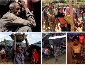 الجيش البنغالى: أكثر من مليون لاجئ من الروهينجا فى البلاد