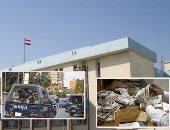 3 نوفمبر محاكمة رئيس حى الدقى ومديرة الإدارة الهندسية و6 آخرين بتهمة الرشوة