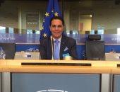 صاحب هتاف تسقط قطر داخل اليونسكو: أنا مواطن مصرى بحب بلدى ولست دبلوماسيا