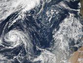 """الصين تعلن إجلاء 12 ألف شخص مع اقتراب إعصار """"باريجات"""""""