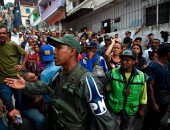 صحيفة: الجوع يقتل شخصا يومياً فى فنزويلا.. و4.5 مليون يأكلون مرة كل يومين