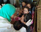 الصحة: تطعيم 11 مليون طالب ضمن برنامج التطعيمات خلال العام الدراسى الجديد