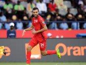 الزمالك يتلقى فاكس رسميا لانضمام ساسى والنقاز لمنتخب تونس