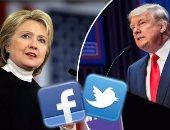 نيوزويك: كلينتون تشبه التدخل الروسى فى الانتخابات الأمريكية بهجمات 11 سبتمبر