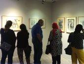 افتتاح معرض لأعمال الراحل محمود عبد الله بجاليرى مصر الزمالك الأحد المقبل