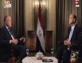 سامح شكرى: لم يكن بالإمكان أن تترك مصر الساحة خالية لمرشح أوحد من قطر