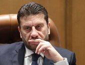 نائب وزير المالية فى لقائه قيادات الضرائب: اتباع أساليب غير تقليدية لمكافحة التهرب