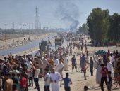 عضو بمفوضية حقوق الإنسان العراقية ينفى حدوث انتهاكات جنوب كركوك
