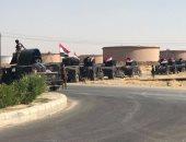 الجيش الأمريكى: قتلى باشتباكات بين القوات العراقية والأكراد فى كركوك